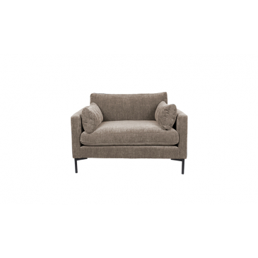 Zuiver Love Seat Summer Coffee