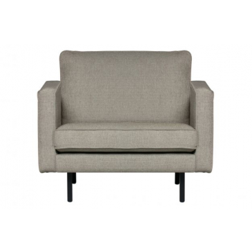 BePure Fauteuil Rodeo Nougat