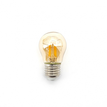 By-Boo Lightbulb G45 - 4W dimmable