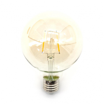 By-Boo LightBulb G95 - 2W not dimmable