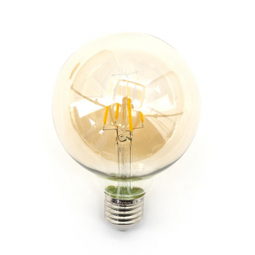 By-Boo LightBulb G95-4W Dimmable