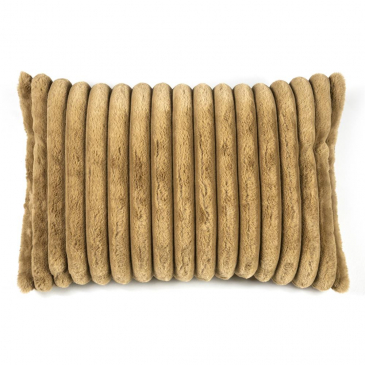 By-Boo Pillow Wuzzy 40x60 cm - Gold