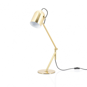 By-Boo Table lamp Sleek - gold
