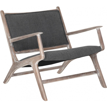 Must Living Fauteuil Maxwell Antraciet