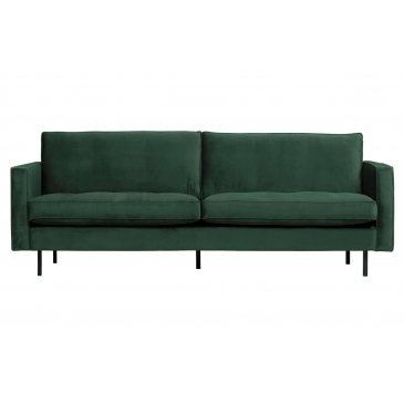 Rodeo Classic Bank 2,5-zits Velvet Green Forest