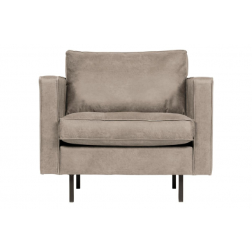 Rodeo Classic Fauteuil Elephant Skin