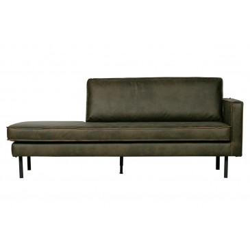 Rodeo Daybed Right Army