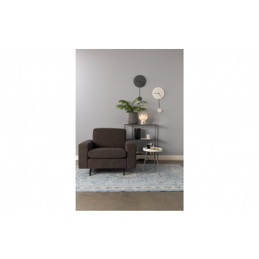 Zuiver Fauteuil Jean Antracite