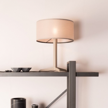 Zuiver Tafellamp Shelby Taupe