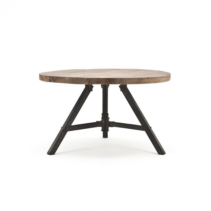 By-Boo Salontafel Discus 60cm>