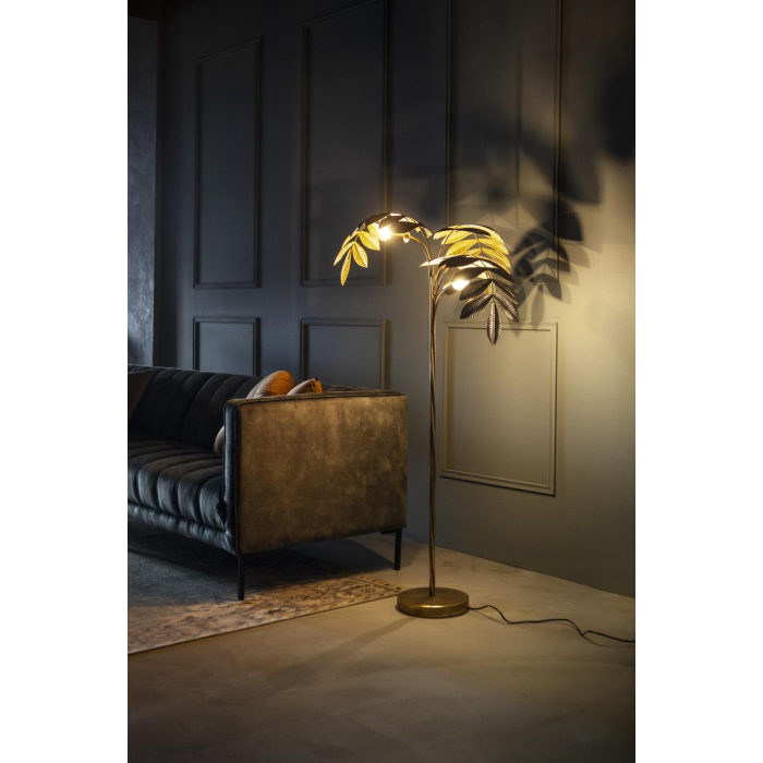 By-Boo Vloerlamp Unbeleafable>
