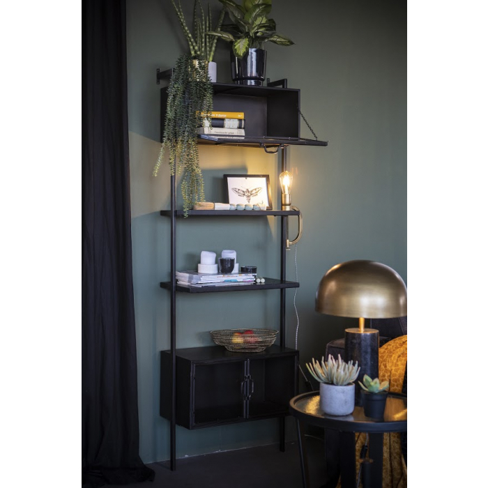 By-Boo Wandkast Ventana Collection>