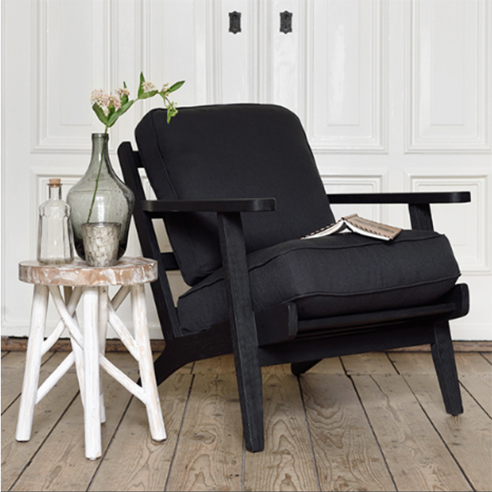 Must Living Fauteuil Carlton>