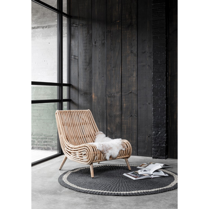 Must Living Fauteuil Cinque Terre>