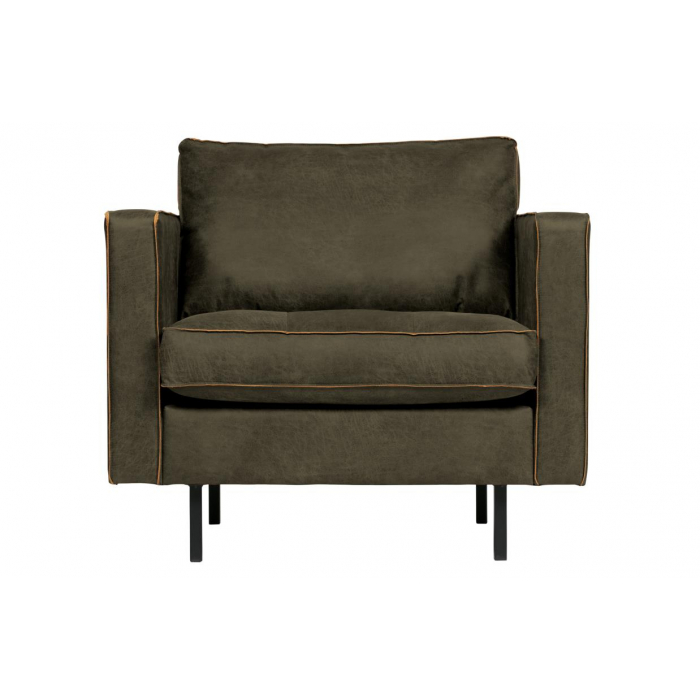 Rodeo Classic Fauteuil Army>