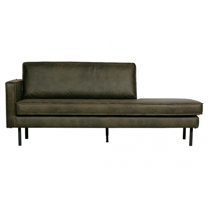 Rodeo Daybed Left Army>