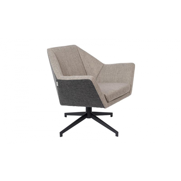Zuiver Lounge Chair Uncle Jesse>