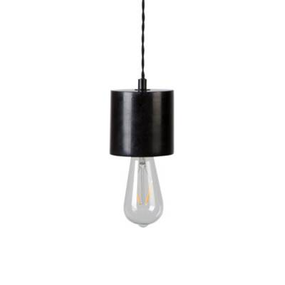 Zuiver Hanglamp Trust Marble Black
