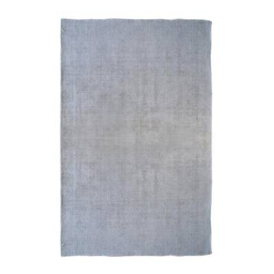 By-Boo Carpet Cord Light Grey 160x230
