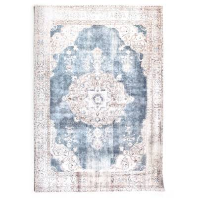 By-Boo Carpet Florence Beige/Blue 160x230cm