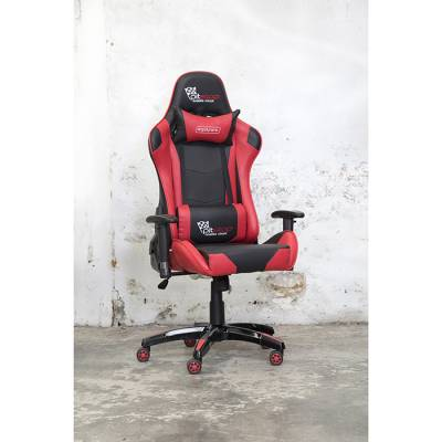 Bureaustoel Game Racing Chair Rood