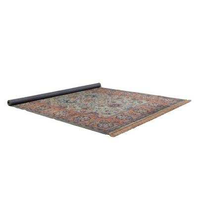 Dutchbone Carpet Bid Old Green 200x300