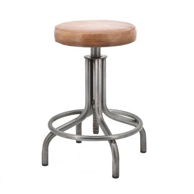 By-Boo Stool Kruk Spindoctor Bruin