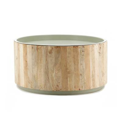 By-Boo Salontafel Tub Light Green