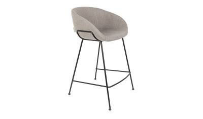 Feston Counter Stool Grijs
