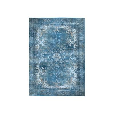 By-Boo Carpet Liv Turquoise 200x290