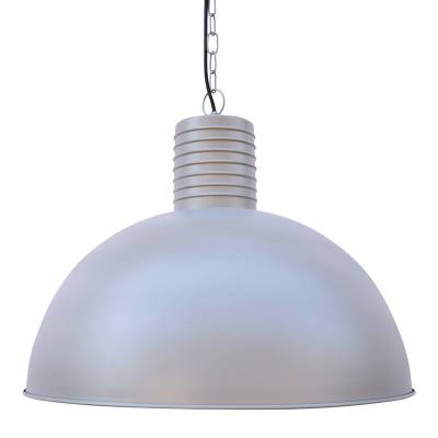 Hanglamp Dome XL Stone Grey