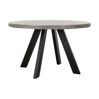 Dining table Himalaya, white granito