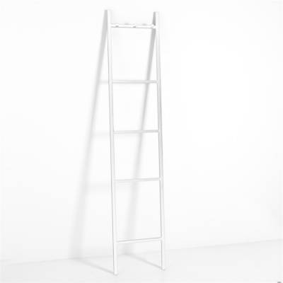 By-Boo Ladder Bookmark XL White