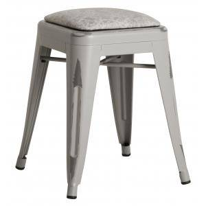 Must Living Kruk Revival Antique Grey