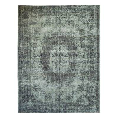 By-Boo Carpet Fiore 200x290 cm - green
