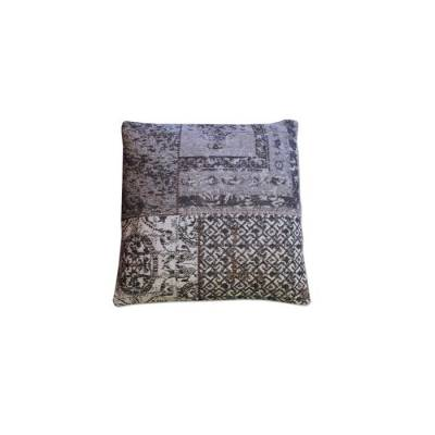 Pillow Patchwork Grey