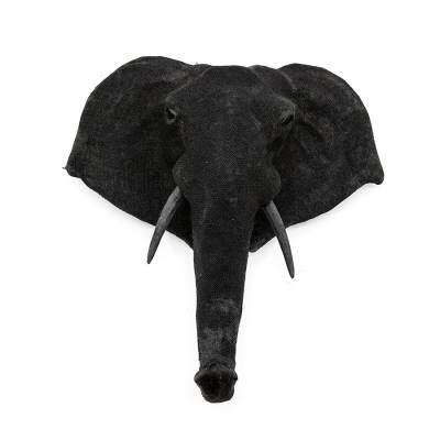 By-Boo Elephant head Mystique