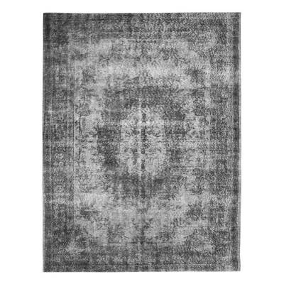 By-Boo Carpet Fiore 160x230 cm - grey