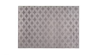Dutchbone Carpet feike - Grey