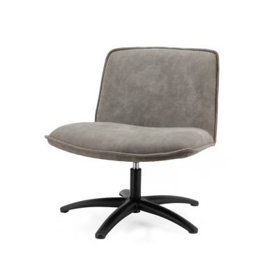 Fauteuil George Cowboy Taupe