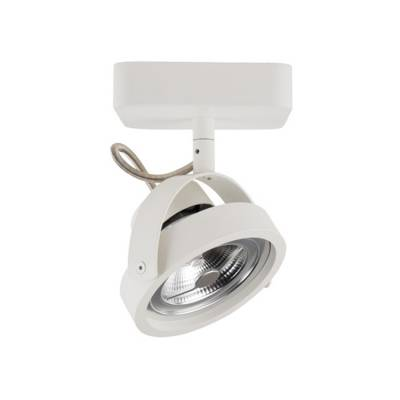 Zuiver Plafondlamp Dice-1 LED Wit