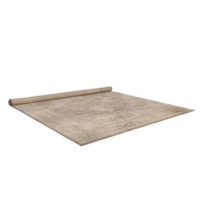 Dutchbone Carpet Rugged Light 200x300