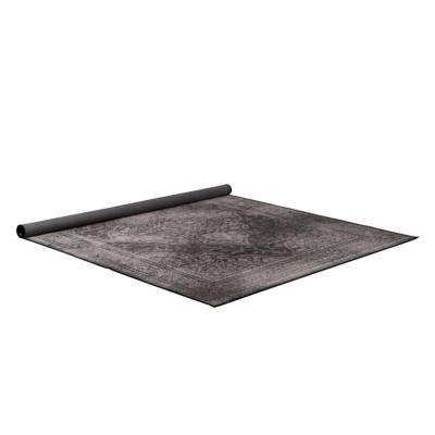 Dutchbone Carpet Rugged Dark 170x240