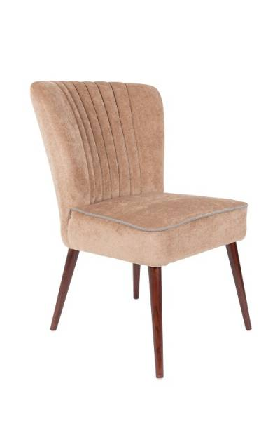 Dutchbone Chair Smoker Beige