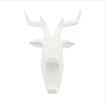 By-Boo Goat Hanger Arnold White
