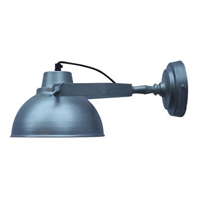 Wandlamp Urban Antique Zink