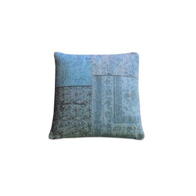 Pillow Patchwork Turquoise