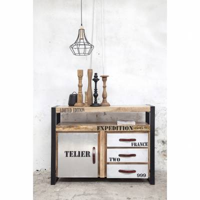 Dressoir Vintage Expedition