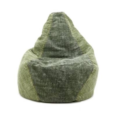 By-Boo Beanbag Mono Green
