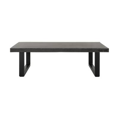 Coffee table Himalaya, black granito
